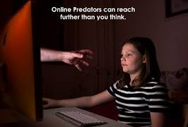 Cyber Predators Prey on Children? Use Internet to Victimize Children