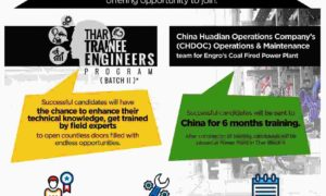 ENGRO Powergen Apply Online for Thar Trainee Engineers Program