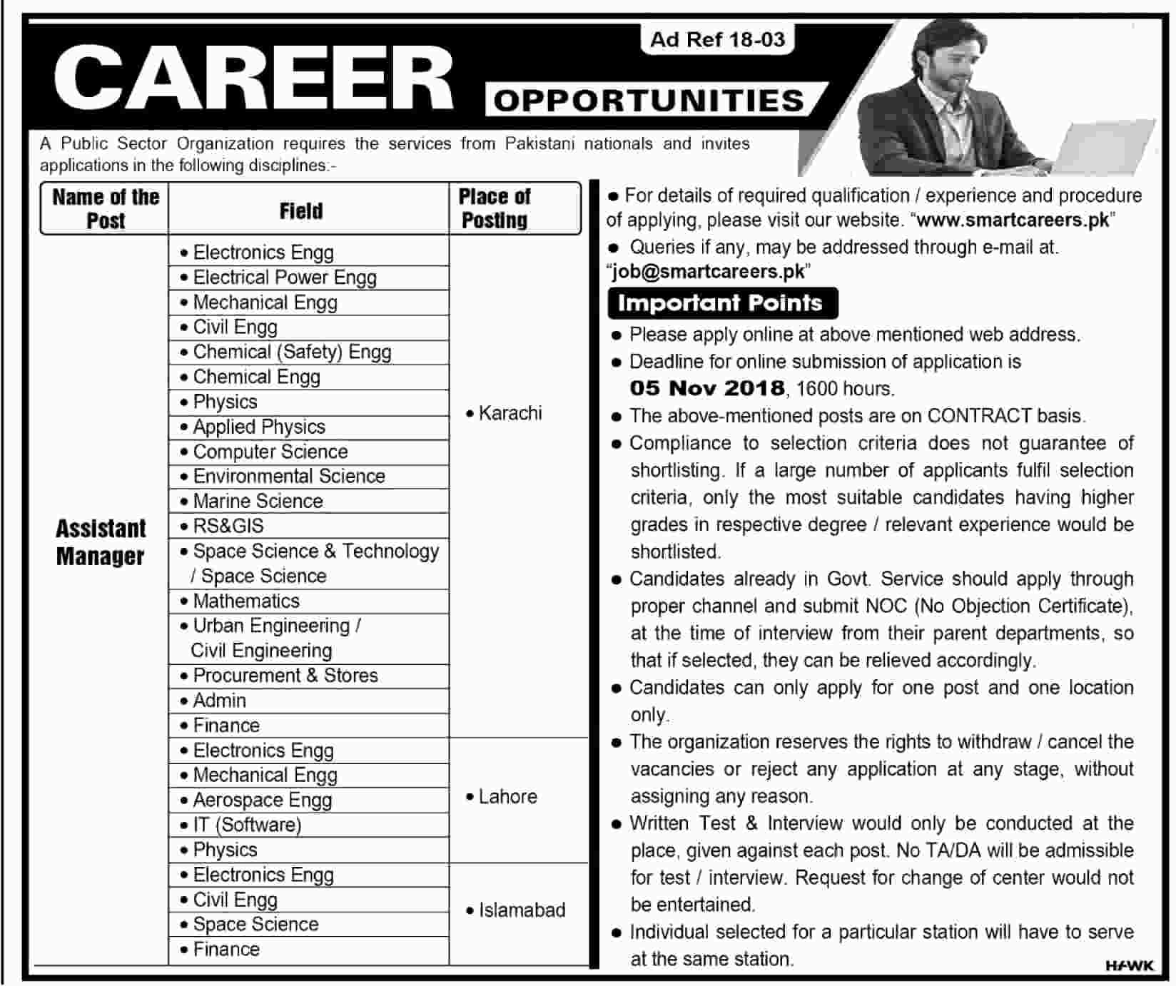 SUPARCO-Jobs-2018-smartcareers.pk-for-Managers-Engineering-and-other-Multiple-Jobs
