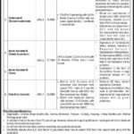NESCOM Jobs in Islamabad Jobs A Public Sector Organization Jobs