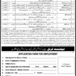 Pakistan Army Latest Jobs in Composite Ordnance Depot Jobs in Jaglot