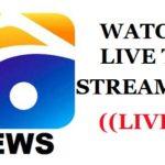 Geo TV Live Streaming, GEO News