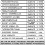 Jay Plus Enn Safety Group Jobs in Public Sector
