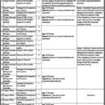Jobs in Public Sector Organization 2018