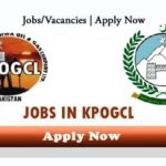 KPOGCL Jobs KP Oil & Gas Company Limited Latest Vacancies