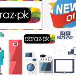 Daraz.pk new offers with maximum percentage of discount on online shopping Daraz 11, 11
