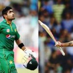 Babar Azam breaks Virat Kohli's record in T20 Cricket Match